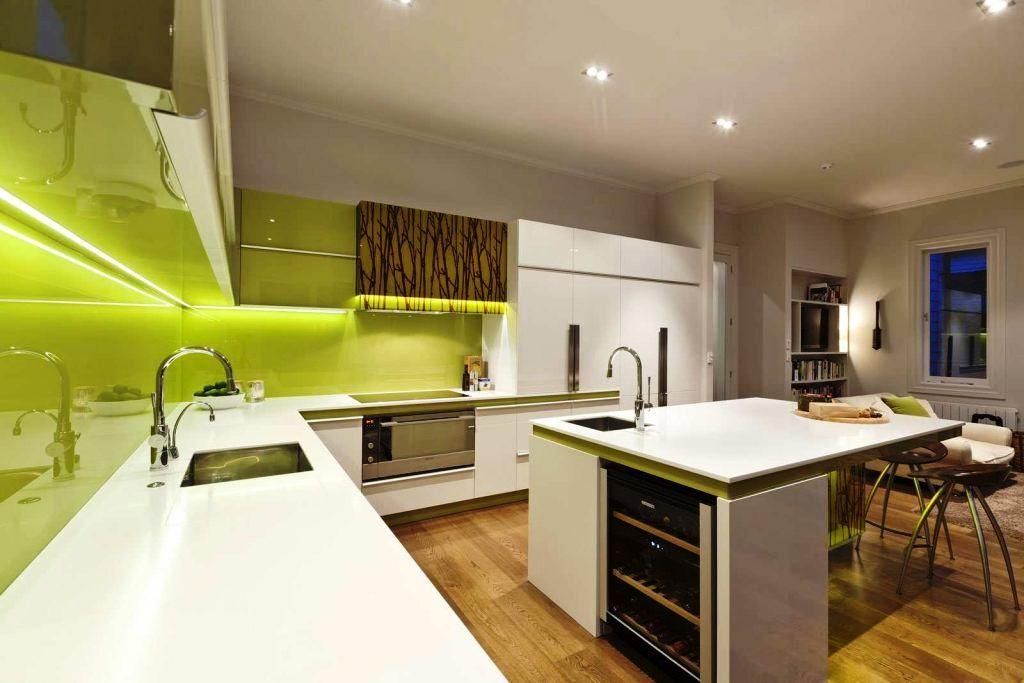 Desain Dapur Minimalis Rumah Type 45