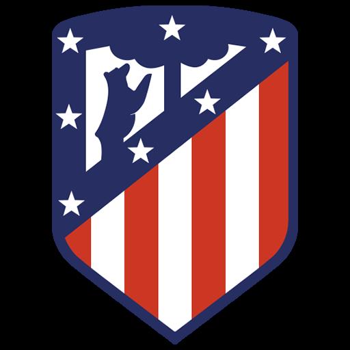 pes logos club atl tico de madrid