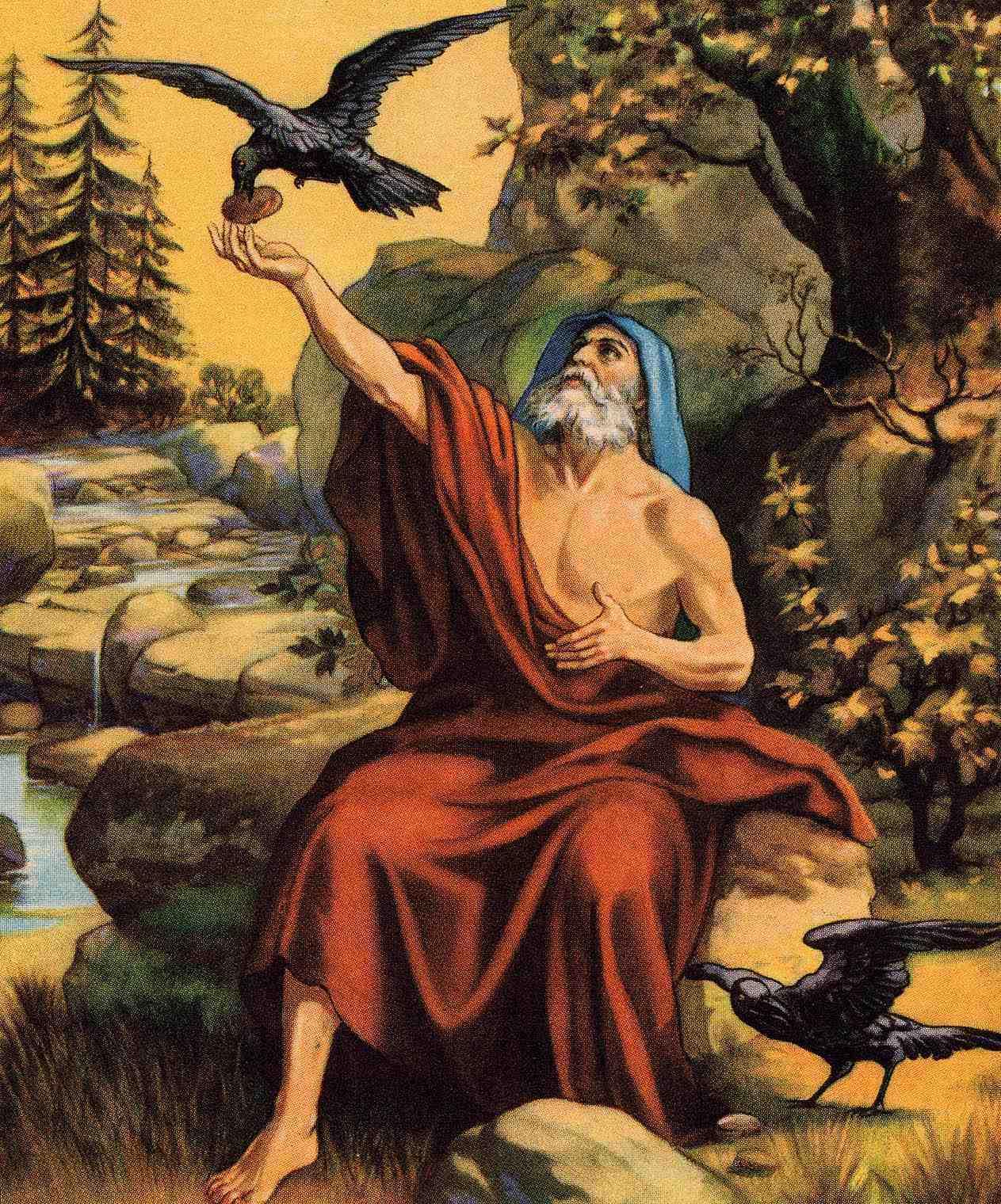 Картинки илии и ворон
