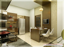 Beautiful Interior Design Ideas Kerala Home