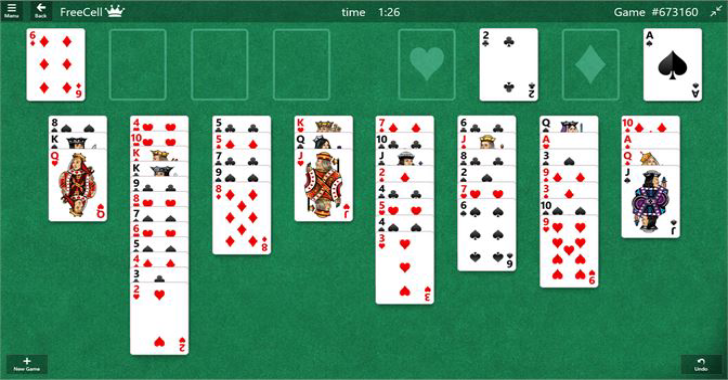 Microsoft Classic Solitaire Inducted Into World Video Game Hall of Fame