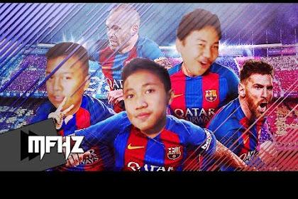 Mengapa Fans Barcelona Disebut Decul?