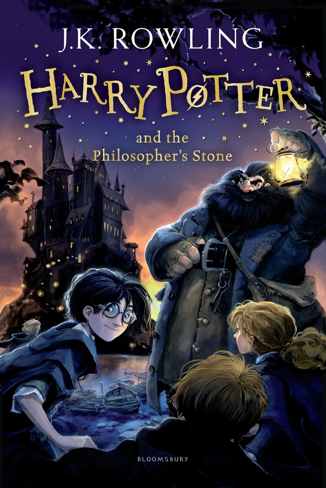 Harry Potter É A Pedra Filosofal with regard to the digital teacher: schools : harry potter books again ? yes,