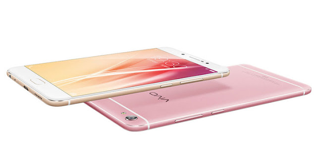 Vivo X7 and X7 Plus, technical data and official launch