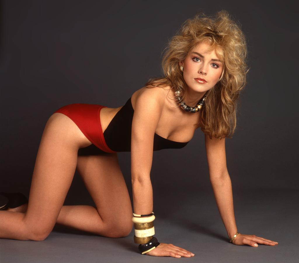 Sharon Stone Sexede og hot-wallpapers - Desktop-8854