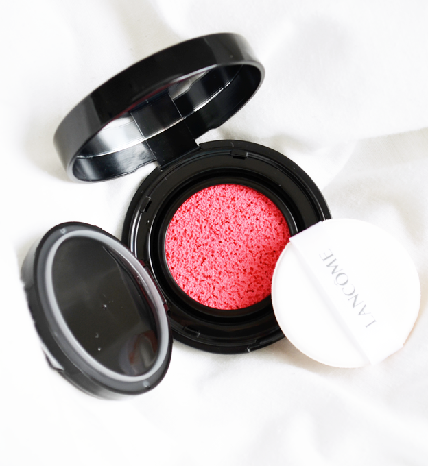 blush cushion lancome