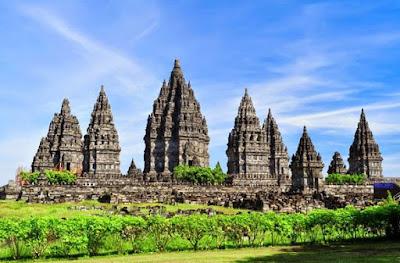 Peninggalan Sejarah Bercorak Hindu Budha Di Indonesia