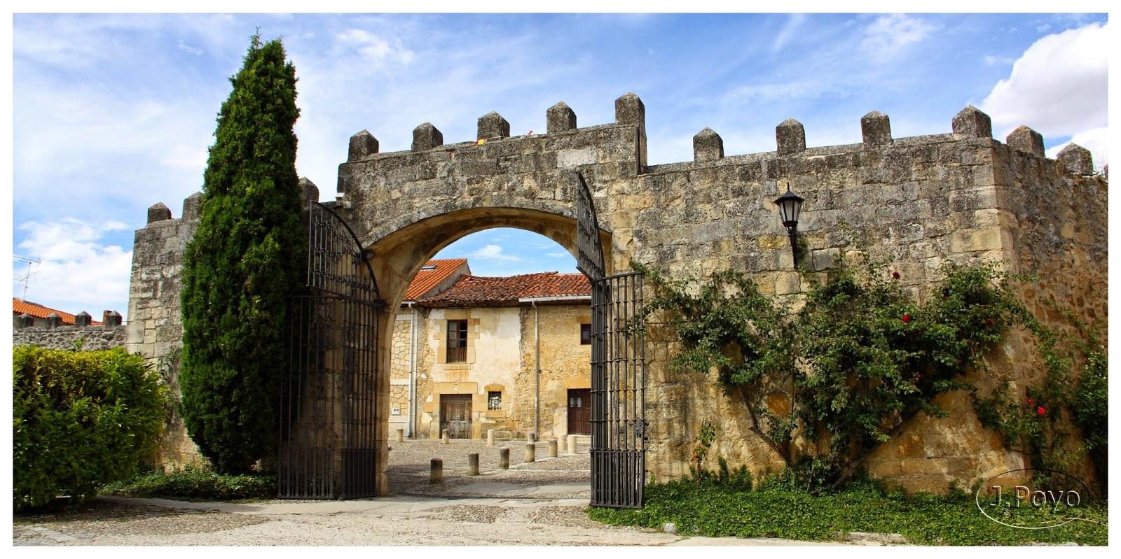 Hospedería de Santo Domingo de Silos