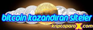 Bitcoin kazandıran siteler