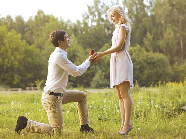 How To Propose A Girl Nicely 3 Romantic Ways Best Hindi Shayari