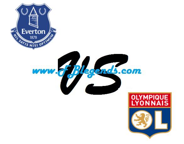 مشاهدة مباراة ليون وايفرتون بث مباشر الدوري الأوروبي اليوم 2-11-2017 اون لاين يوتيوب olympique lyonnais vs everton fc