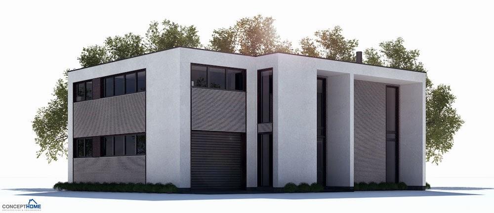 Modern Australian Home Plan CH254