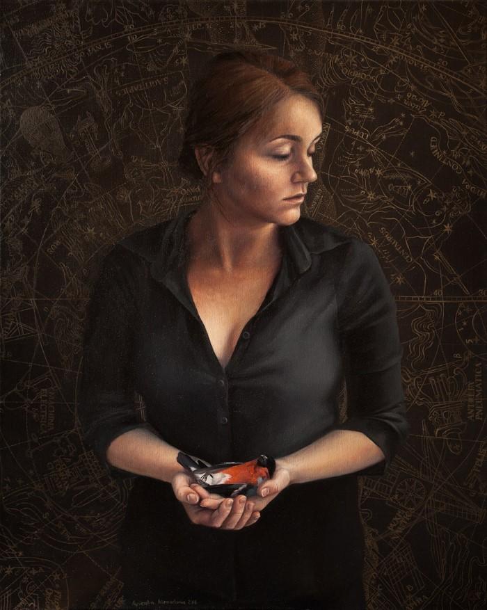 Agnieszka Nienartowicz
