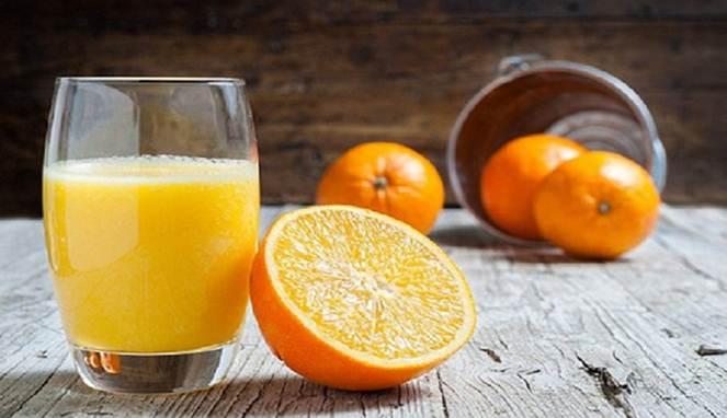 5 Manfaat Vitamin C yang Mungkin Belum Anda Ketahui