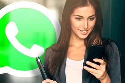 Cara Membuat Link Chat Whatsapp Otomatis ( Terbaru dan Termudah )