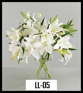Karangan Bunga Meja - Toko Bunga Online