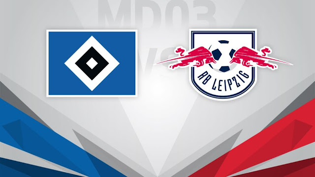 Hamburger SV vs RB Leipzig Full Match & Highlights 08 September 2017