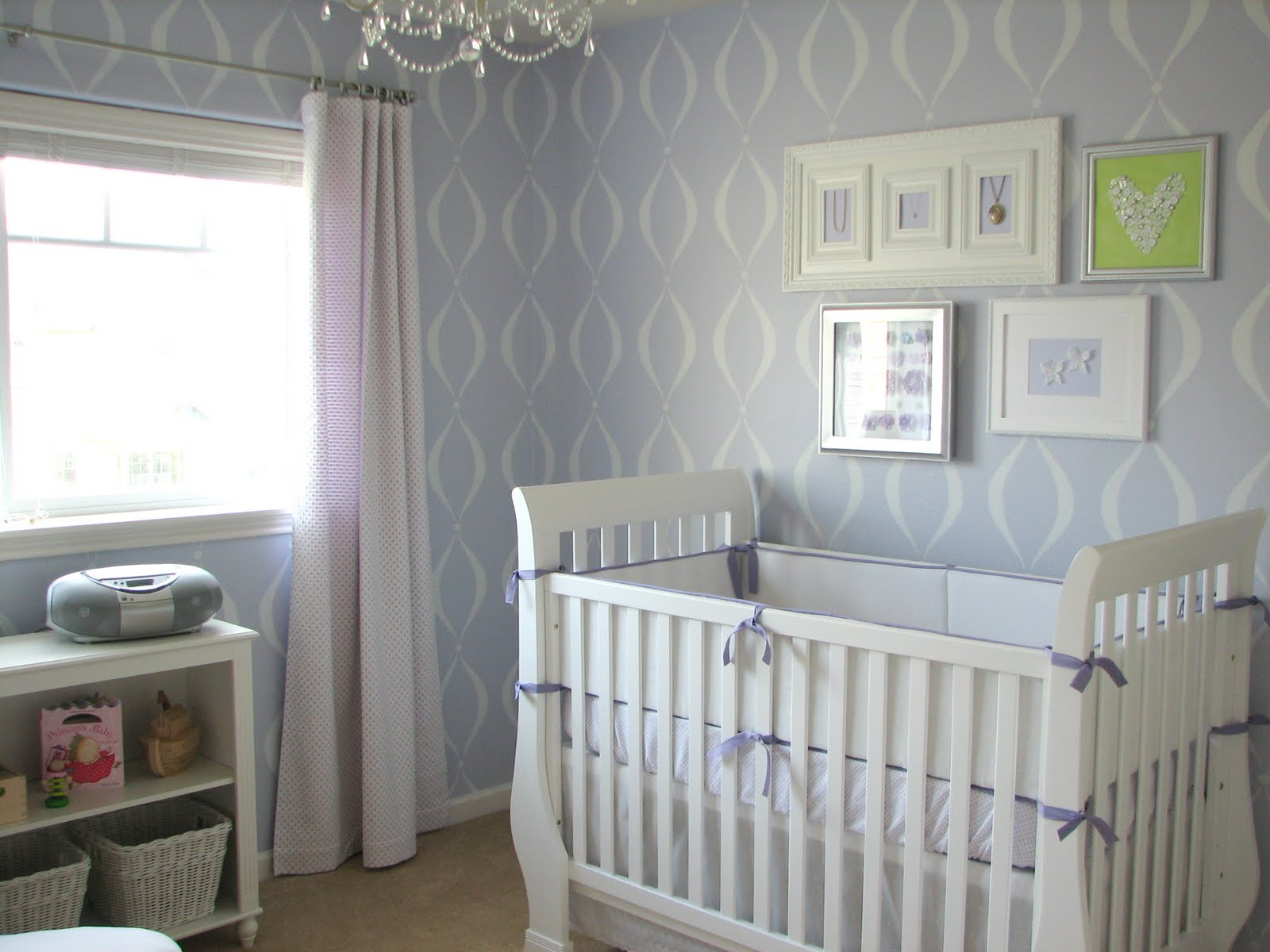 What I Made Today Charlotte S Nursery