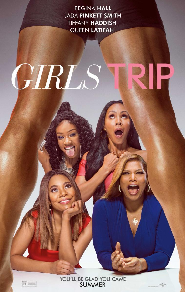 Ver Girls Trip 2017 Online descargar