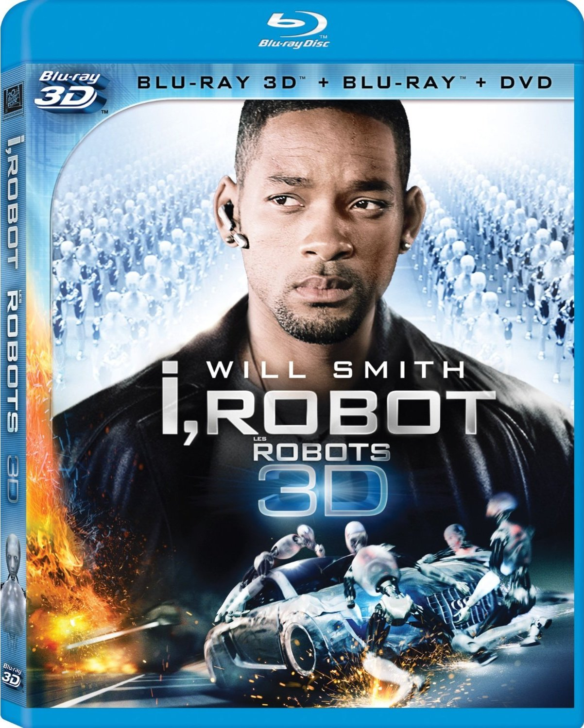 I Robot I Robot 2004 Hindi Dual Audio Bluray 720p 480p Watch