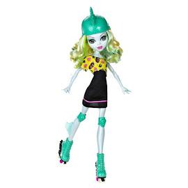 MH Skultimate Roller Maze Lagoona Blue Doll