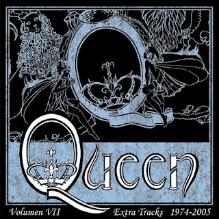 Extra Tracks (1974-2005) Volumen VII