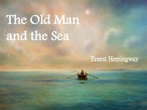 the old man and the sea sparknotes