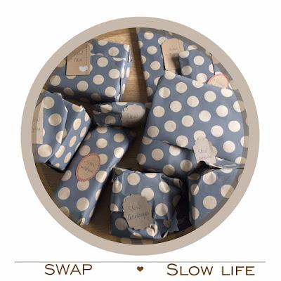 swap slow life