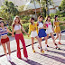AOA irá interromper as promoções de 'Good Luck'