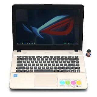 Laptop ASUS X441S ( Intel N3060 ) 14-inch