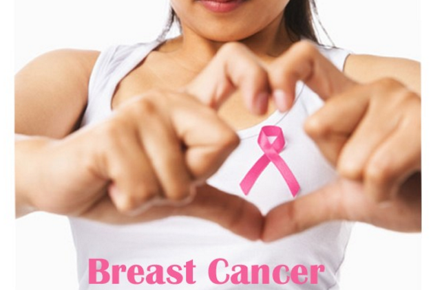 6 Food & Beverage Anti Breast Cancer