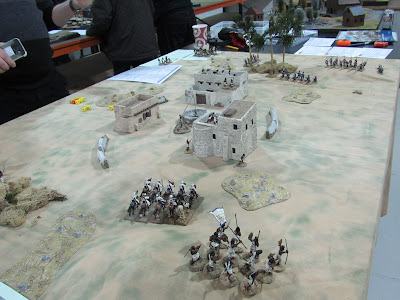 the men who would be kings essex wargaming club