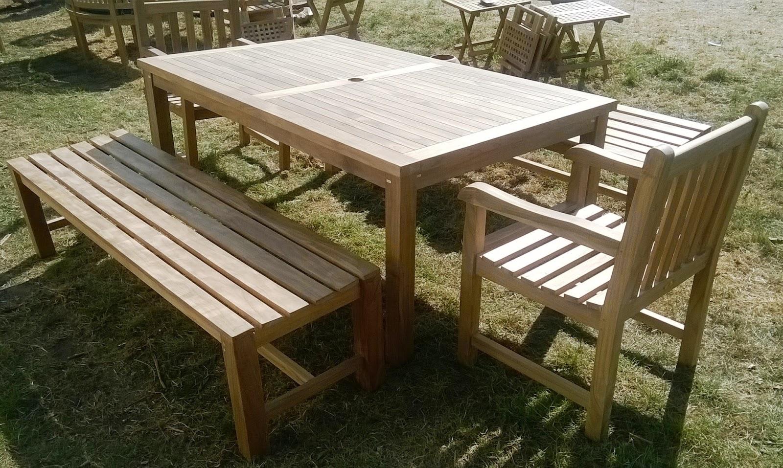 Garden Furniture News