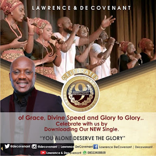 DOWNLOAD: You Alone Deserve The Glory - Lawrence And De Convenant