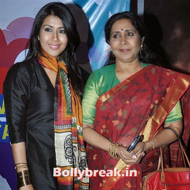 Ankhon Dekhi Premiere, Ankhon Dekhi Movie Premiere Pics
