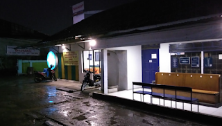 Travel Bimo Trans Tangerang