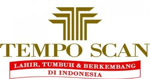 Info Lowongan Bekasi PT.Tempo Scan Pasifik Untuk Bagian Operator produksi,Lulusan SMA/K
