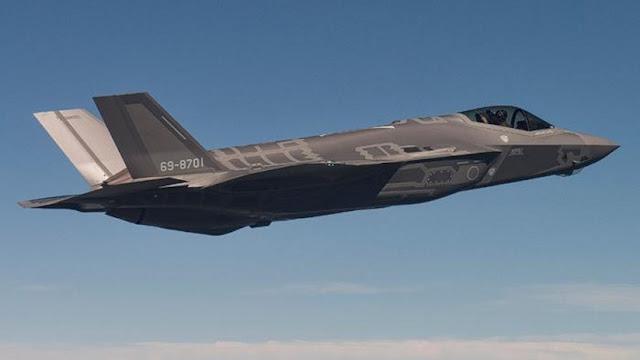 Un avión militar japonés desaparece de los radares