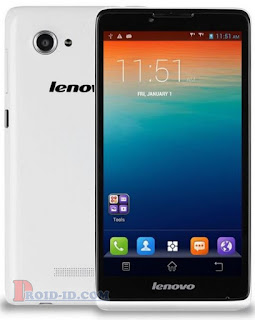 Tutorial Cara Flashing Lenovo A889 Bootloop Via PC