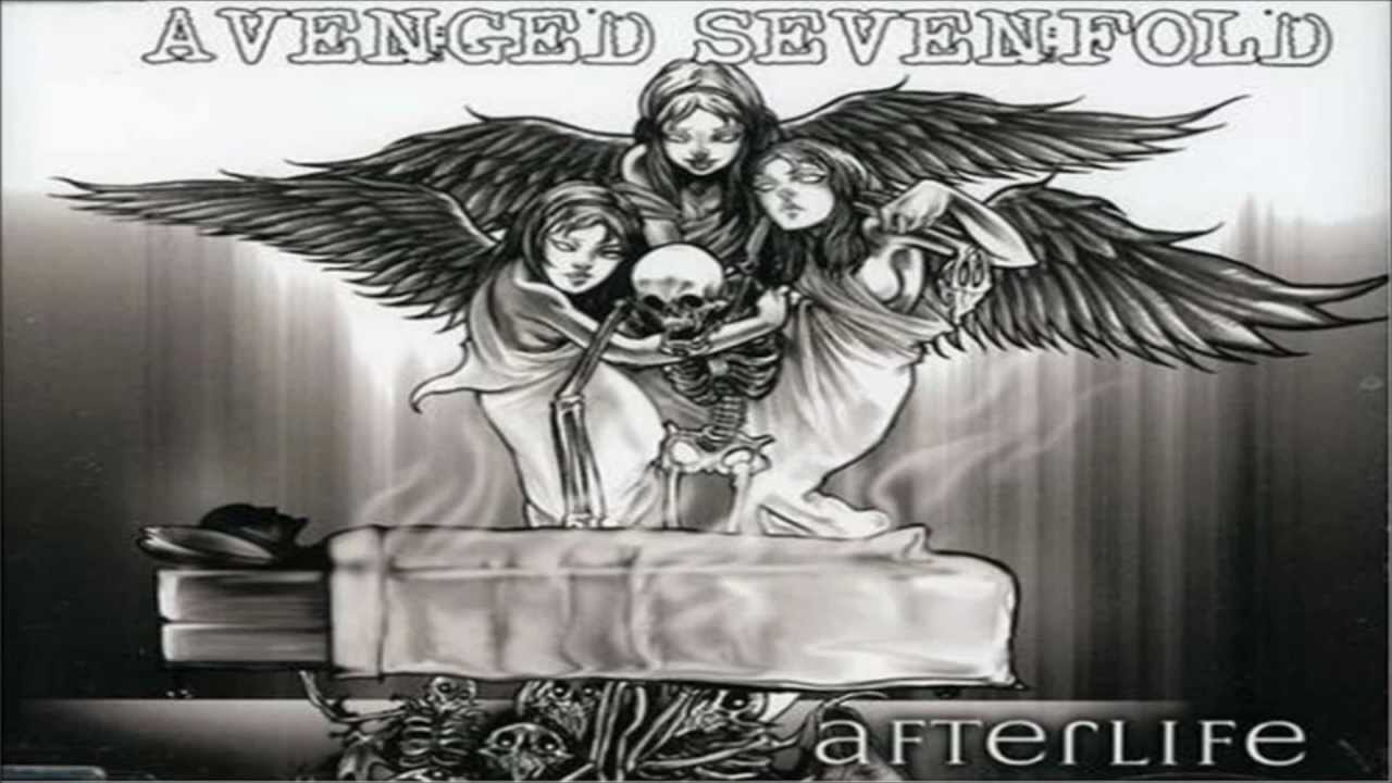 hd afterlife a7x