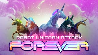 Robot Unicorn Attack 3 v1.1.2