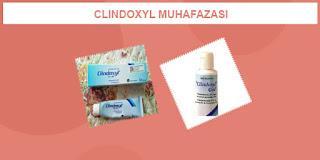 Clindoxyl nasıl muhafaza edilir