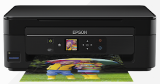 Epson XP-342 Driver Download - Windows, Mac, linux free