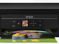 Epson XP-342 Driver Download - Windows, Mac