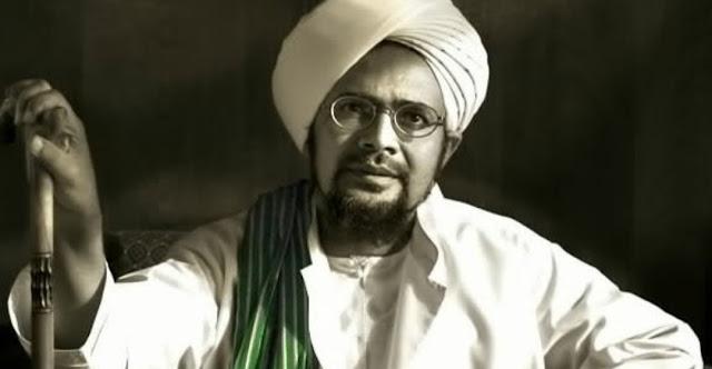 Karomah Habib Umar bin Hafidz Lolos dari Kepungan Lawan