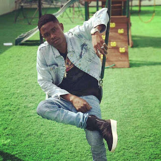 Lil Kesh Biography, Songs, Networth, Awards And Nominations