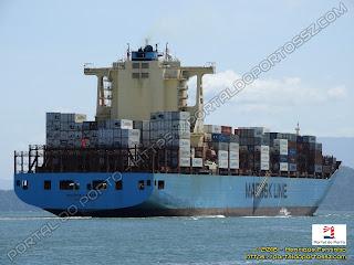 Maersk Lamanai