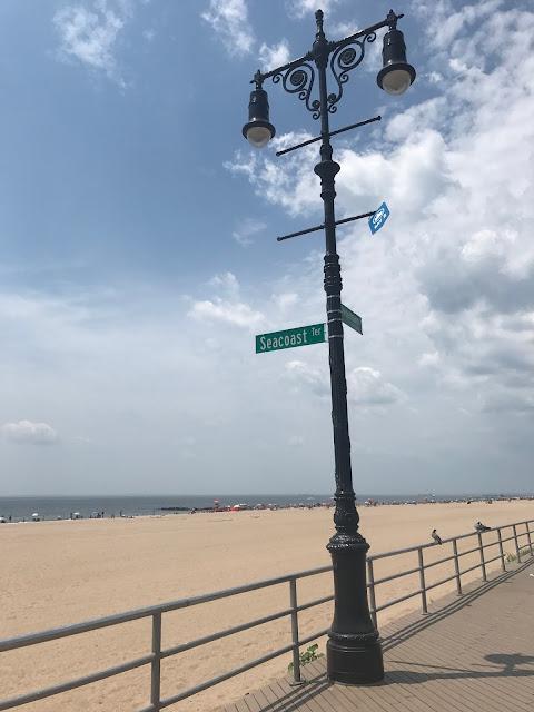 Brooklyn-beach