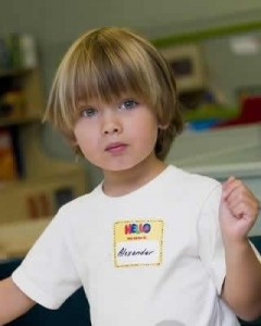 Stupendous Hairstyle Trends 2012 Baby Boys Hairstyle Trends And Haircut 2012 Short Hairstyles Gunalazisus