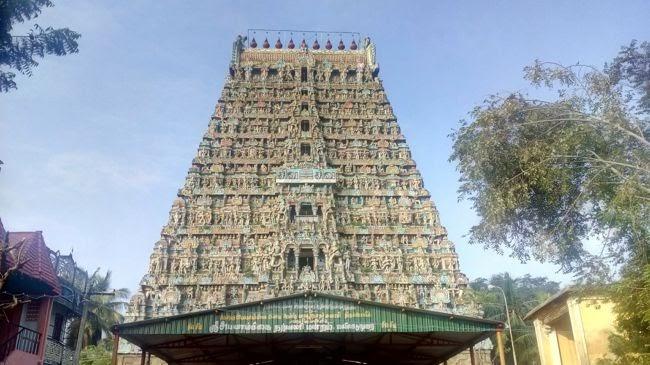Mayuranathar Temple